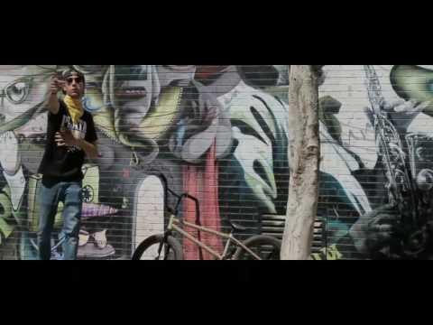 Carlos Gares- Puñaladas raperas (Videoclip)