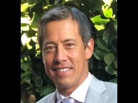 2020 Gratitude Video Dr. Lawrence (Larry) Haggquist Pacific Grove High School