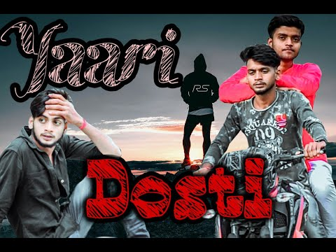 Best Friendsheep Video | Song..Behti Hawa Sa Tha Woh | Rustam And Dev