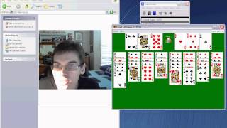 Freecell XP Game