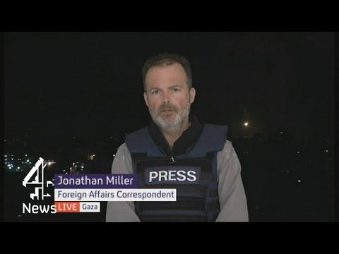 Gaza: 'Why did they destroy a hospital?' | Channel 4 News