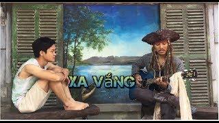 Xa Vắng (Cover) Jack Vietnam ft Vu No