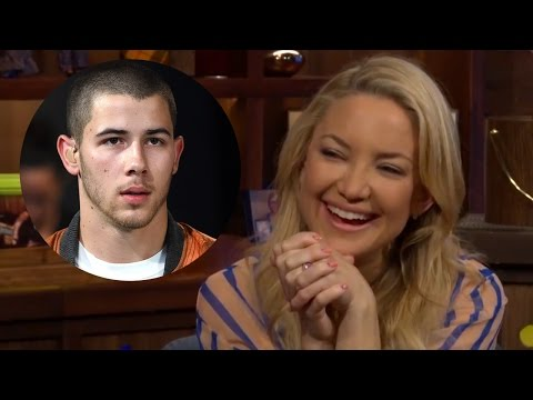 Nick Jonas Stays Mum On Love Life At LAX from YouTube · Duration:  2 minutes 30 seconds