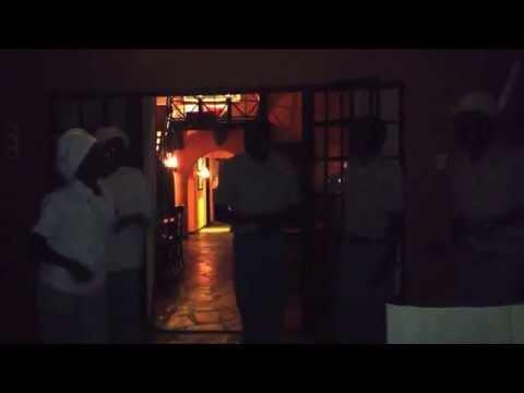 Amarula Song in Namibia
