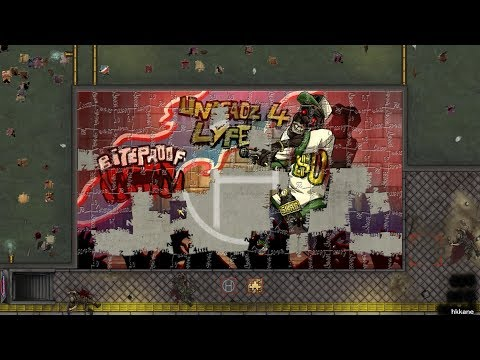 Pixel Puzzles: UndeadZ Gameplay P.6 |