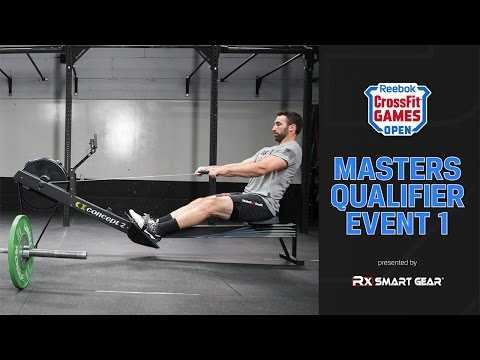 Masters Qualifier 2016: Event 1 Standards