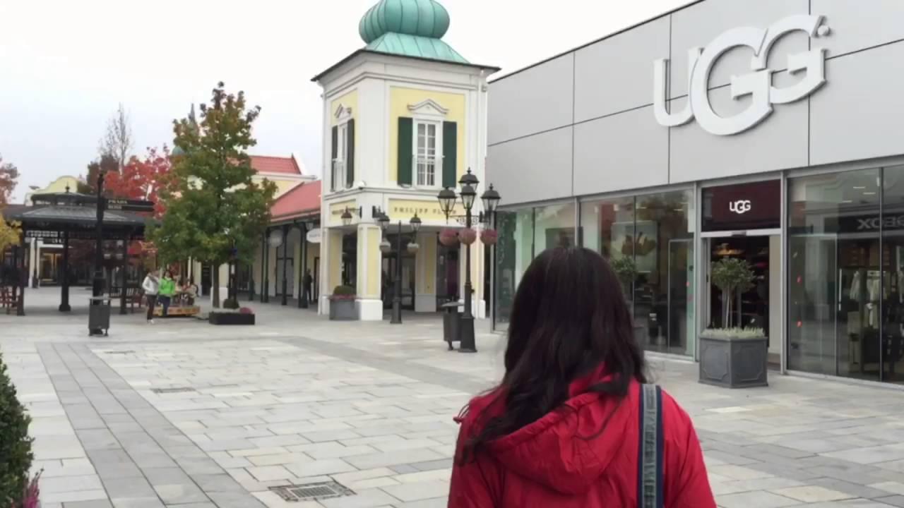 Vienna Parndorf