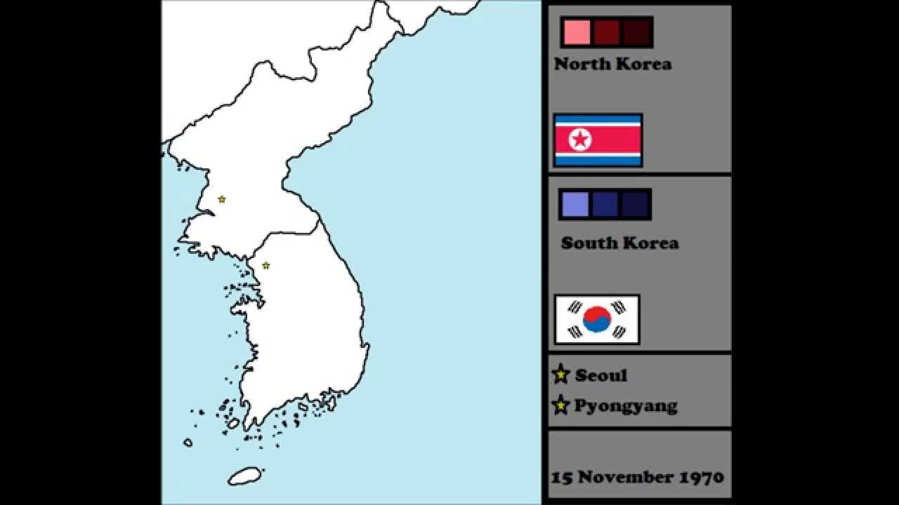 the history of the korean war In 1950, as the international community was coming to terms with the aftermath of world war ii, a new conflict broke out at the edge of the asian continent it was a rare example of the cold war turning hot - pitting the us and its allies against the ussr, north korea and communist china it was.