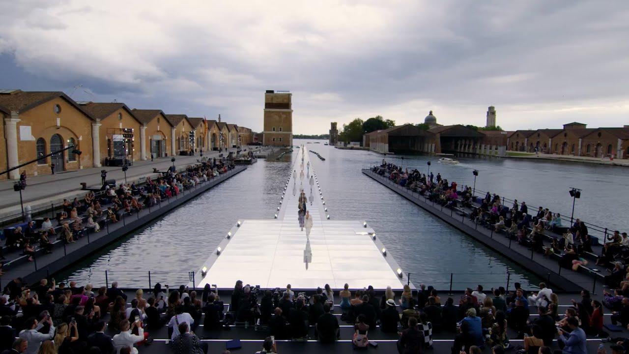 Venezia 2021: Alta Sartoria