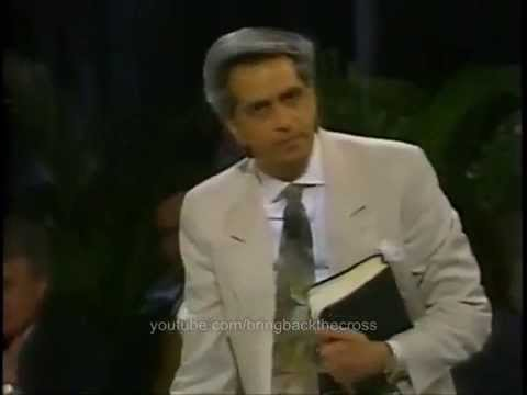 Benny Hinn - What Will You Do With The Anointing?