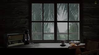 Rain Radio Coffee - Nandunippaattinte | Bijibal | Sunilraj Sathya | Ganesh Sundaram