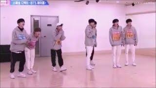 when celebrities meet BTS part 3