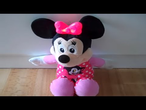 lullaby minnie mouse youtube. Black Bedroom Furniture Sets. Home Design Ideas