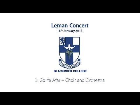 1 Go Ye Afar Leman 2015 Youtube