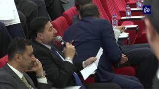 مجلس النواب يفرض غرامات على المتأخرين بتقديم الإقرارات الضريبة - (18-11-2018)
