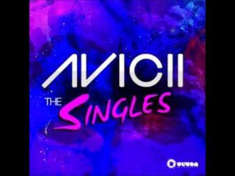 Avicii - So Excited