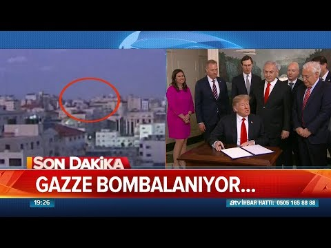 Bir imza bir bomba! - Atv Haber 24 Mart 2019