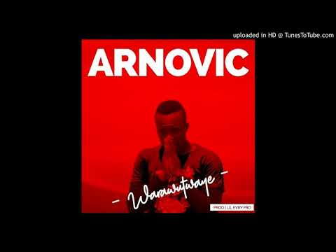 Warawutwaye By Arnovicofficial Audio Produced By Lil Every Pro