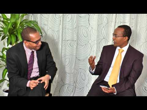 00009 - Discussion  on Ethiopia first bond sale  and Private bank results -Part 1