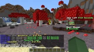 Minecraft Охота за овцами Sheep Quest #3