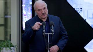 Лукашенко: Детей моих запугивания! Которые вообще были непричастны к выборам!