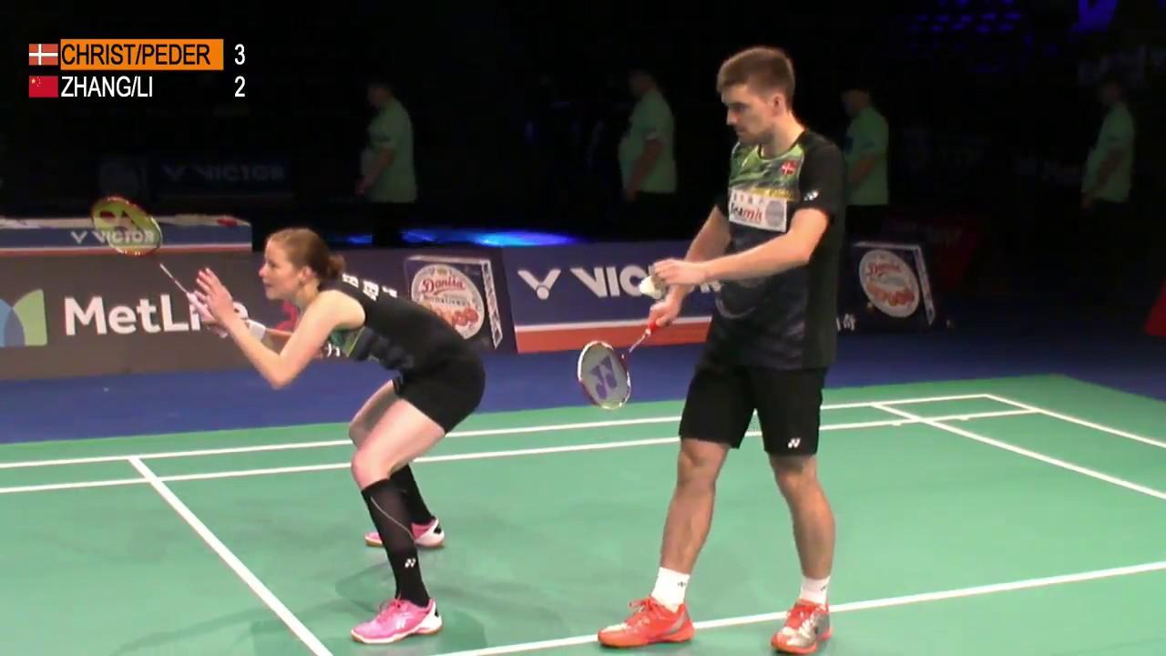 Download Danisa Denmark Open 2017 | Badminton Day 1 - Court 2 (Part 2)