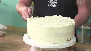 Cake Frosting Hacks with Duff Goldman  Real Girls Kitchen   Ora.TV