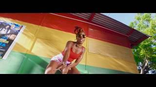 Смотреть клип Mzvee X Lyrikal - Dance Calypso