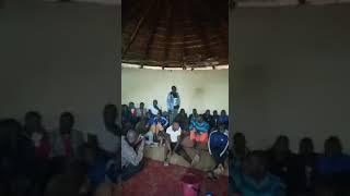 Call for Mama   Mama   Mama Ngelekelele   Mom Come to my rescue   I need your help mama   help mama