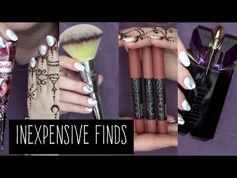 EBAY FINDS COLLECTIVE HAUL #1 BEAUTY,...