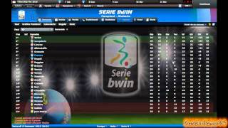 FOOTBALL MANAGER 2012 LIVE COMMENTARY GAMEPLAY HD