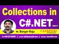 Collection in C#.NET Part 7 | Using Comparison Delegate for Sorting Collections | Mr. Bangar Raju