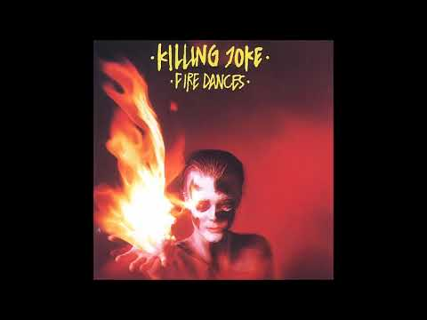 Killing Joke - Fun and Games [HD]