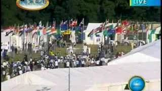 Khilafat Centenary Jalsa Salana UK - Opening Address - 5/6