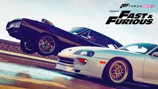 NEW DLC FORZA Horizon 2  - Dom