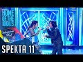 MAHALINI X ARI LASSO - SHALLOW - SPEKTA SHOW TOP 5 - Indonesian Idol 2020
