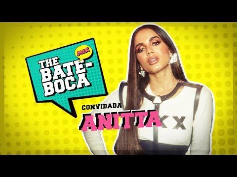THE BATE-BOCA NA MIX / ANITTA