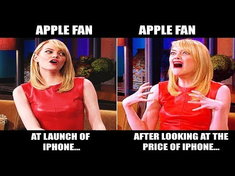 Funny iPhone Memes That Are So True