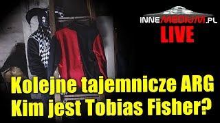Tobiasz Fisher, czyli niezwykłe Dolnośląskie ARG - Na żywo