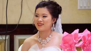 Tan Sze Guan& Hui Chen Wedding 8/27/2017