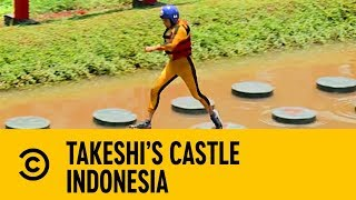 """A Cross Between Uma Thurman and Bruce Lee"" 