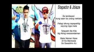 Repeat youtube video Tatapatin ba kita (Tambay Song) - BLUE BANDANA PRODUCTIONS