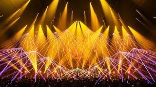 Paul van Dyk & Jordan Suckley - The Code (Live at Transmission Bangkok 2018)