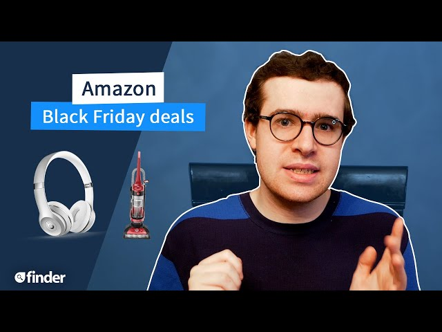 Are Amazon Black Friday Deals Worth It in 2020?