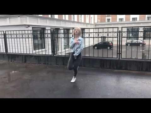 DANCEHALL FEMALE ROUTINЕ BY KSU MAX | Mr. G, Aidonia, Razor B - WAISTLINE ROLL
