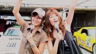 SUPER TAIKYU 2011 (スーパー耐久)Round.3 岡山国際サーキットレポート