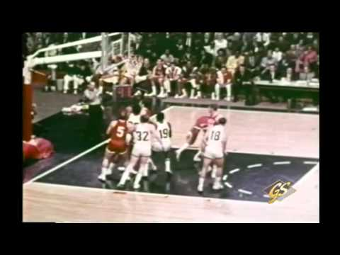 1969 NBA All Star Game Highlights