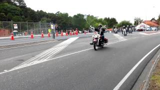 RIDE WITH THE ANGELS 2013
