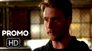 "Limitless 1x12 Promo ""The Assassination of Eddie Morra"" (HD)"