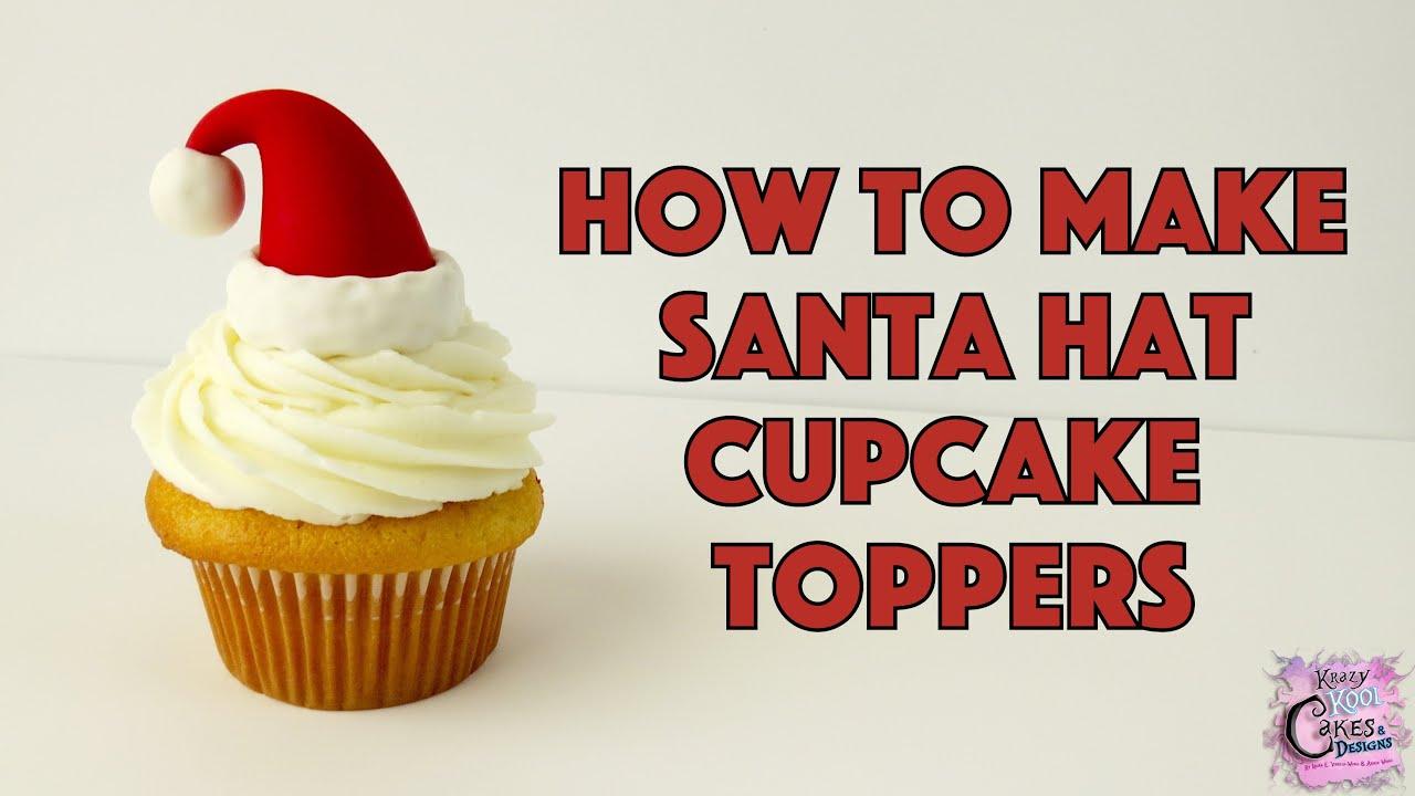 How to make a father christmas cake decoration - How To Make A Father Christmas Cake Decoration 47